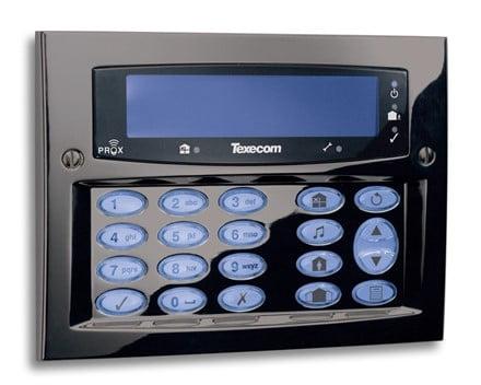 intruder alarm systems & installation